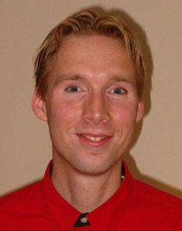 Sander Huinink