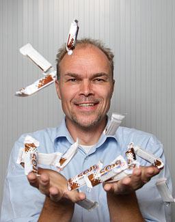 Leo Keekstra