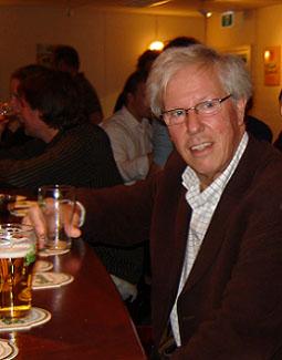 Jan Muller
