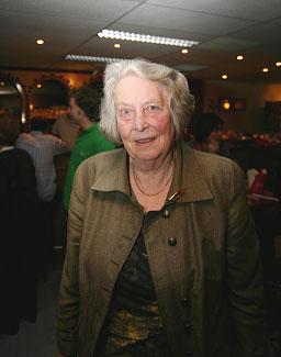 Tine van Dam